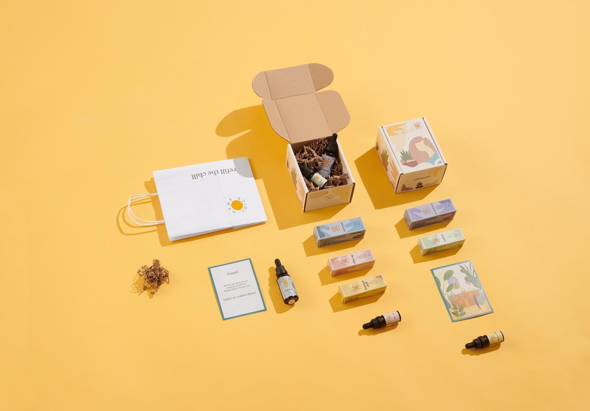 Packhelp, la startup que personaliza los packaging para mejorar las ventas