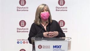 Núria Marín, davant el jutge: Set claus i incògnites de la investigació al Consell Esportiu de l'Hospitalet