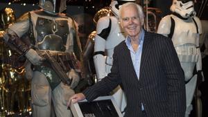 Mor Jeremy Bulloch, el caçarecompenses Boba Fett a 'Star Wars'