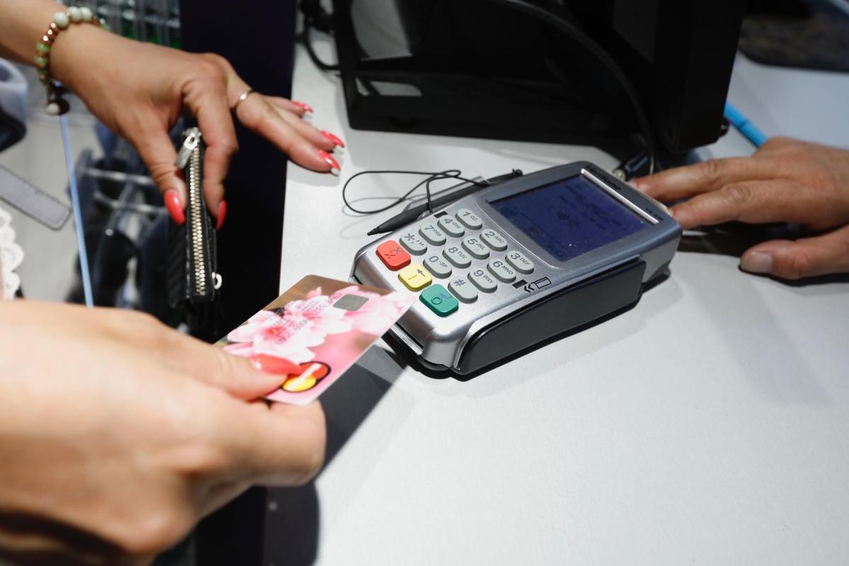 España cuenta con 36,11 millones de tarjetas de crédito en circulación