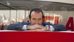 Miquel Calçada, en una imagen de archivo.