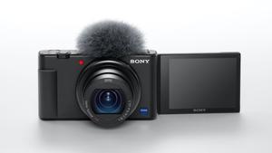 Sony llança una càmera especialitzada per a creadors de continguts