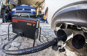 Volkswagen haurà de pagar amb 3.000 euros els afectats espanyols pel 'Dieselgate'