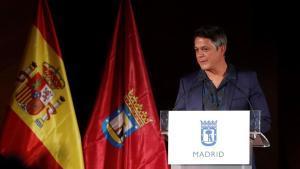 Madrid agraeix a Alejandro Sanz la seva promoció de la ciutat després de la pandèmia