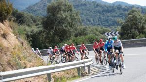 «El ciclisme és així, unes vegades es guanya i d'altres es perd»