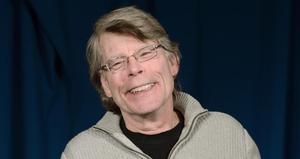 Stephen King, uno de los autores estrella de Simon & Schuster.