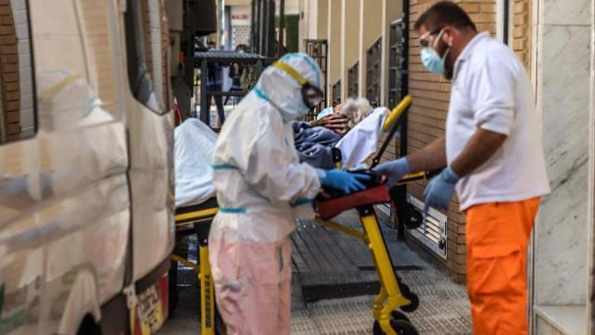 La vacunación empezará en España el domingo por una residencia de Guadalajara