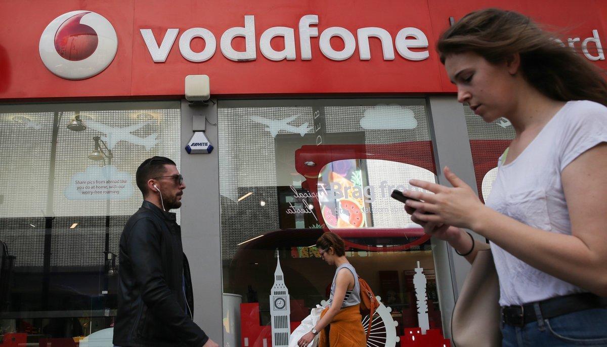 Coimbra (Vodafone) espera que la UE no veti Huawei: «Retardaria moltíssim el desplegament del 5G»