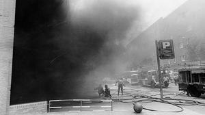 Tres periodistas de 'El Periódico' explican cómo se vivió en el diario el atentado de Hipercor.