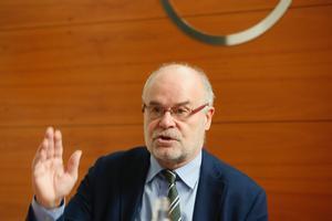 """El Cercle inicia un ciclo de conferencias sobre """"el nuevo contrato social europeo"""""""