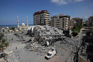 ¿Què està passant a Israel i Palestina? L'última crisi a la regió en 3 claus