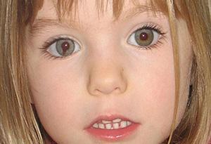 Un ciutadà alemany, sospitós de la desaparició de Madeleine