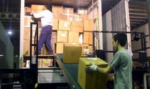 Historia de un paquete: la logística reacciona al auge del ecommerce