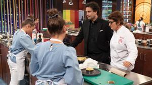 17 nuevos niños entrarán en las cocinas de la octava edición de 'MasterChef Junior'