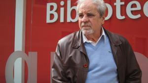 Barcelona homenatja aquest diumenge Juan Marsé en el primer aniversari de la seva mort