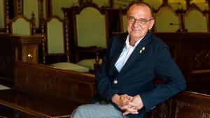 Miquel Pueyo: «La indústria agroalimentària i el camp han salvat el Segrià»
