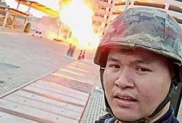 Abatido el soldado que ha matado a 26 personas en Tailandia