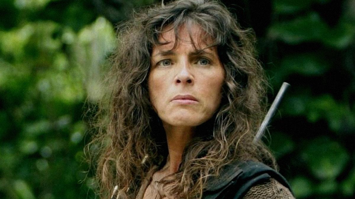 Muere a los 65 años Mira Furlan, actriz de 'Perdidos' y 'Babylon 5'