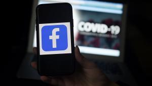 Facebook crea mapes de prevenció del coronavirus amb dades dels seus usuaris