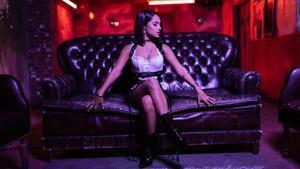 Becky G, en una foto promocional.