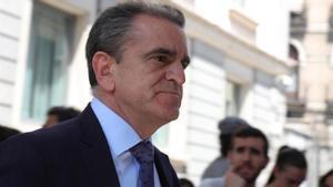 El fiscal demana l'arxivament de la causa del 8-M contra el delegat del Govern madrileny