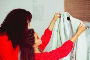 El 'fashion sharing' permite alquilar prendas y, posteriormente, cerrar la compra si el producto gusta.