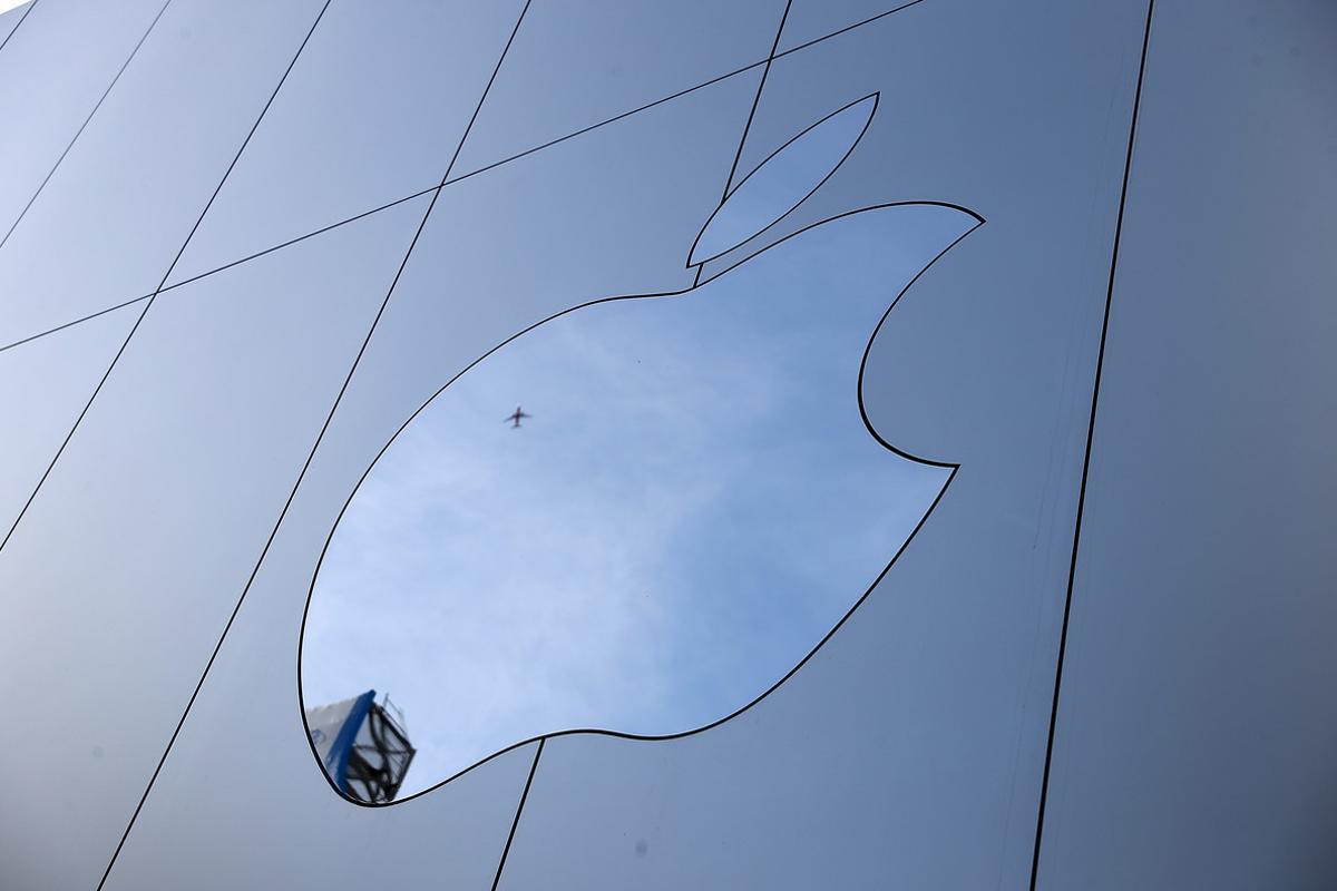 Apple bate récords de facturación gracias al iPhone X e ingresa20.065 millones de dólares en su primer trimestre.