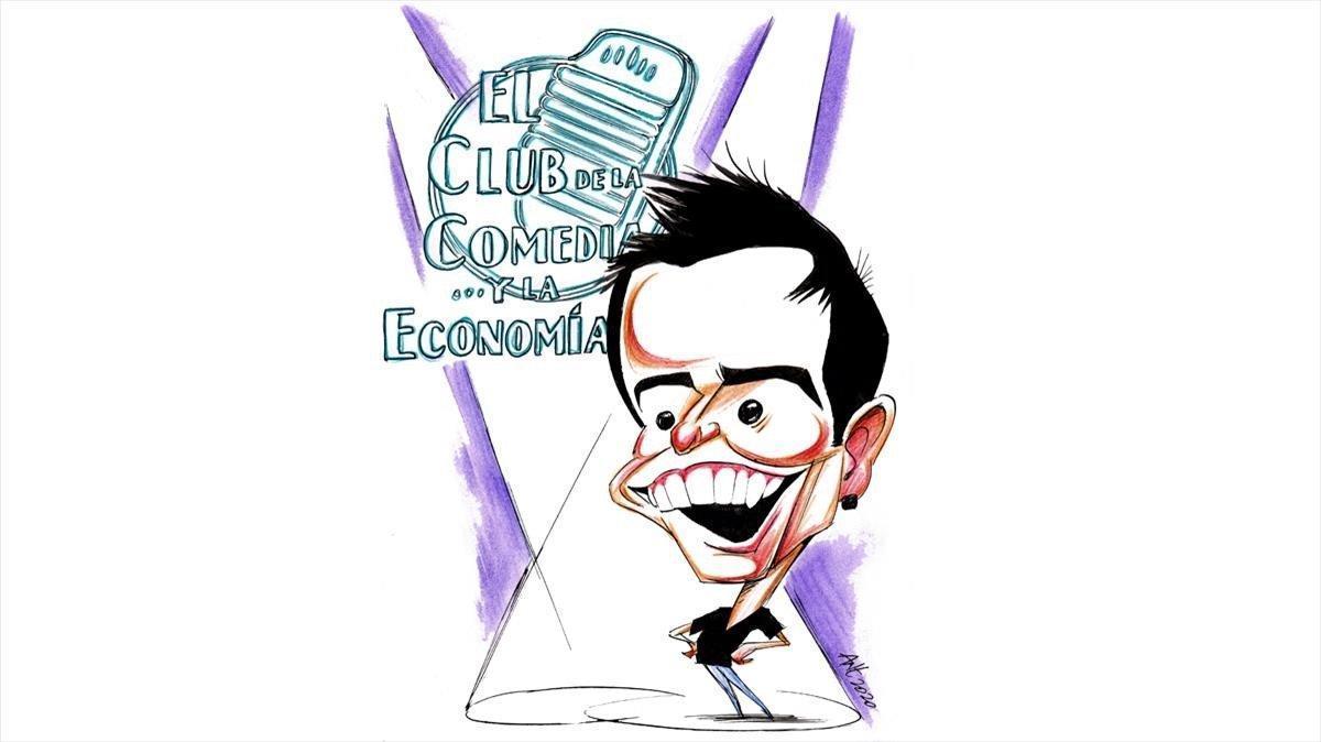 David (Guapo) Callejón, quan els negocis no són cap broma