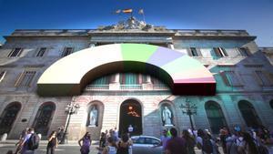 Los cinco frentes que decidirán la alcaldía de Barcelona
