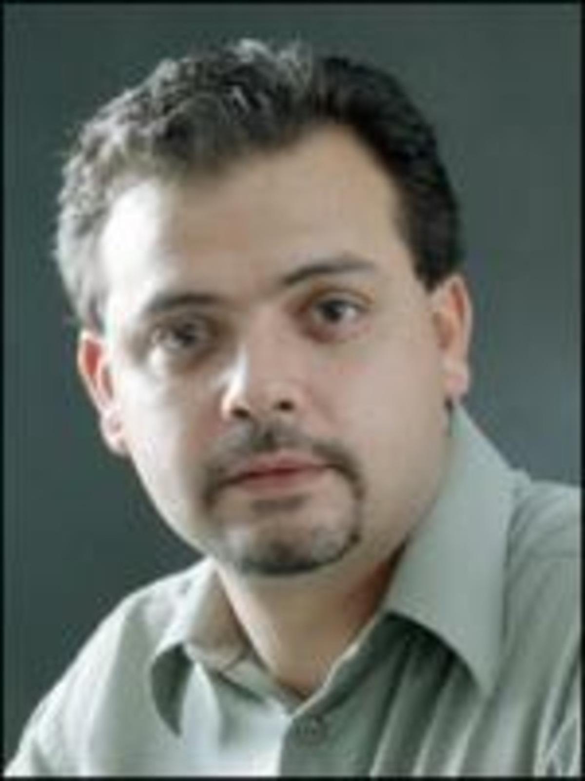 Carlos Dada.