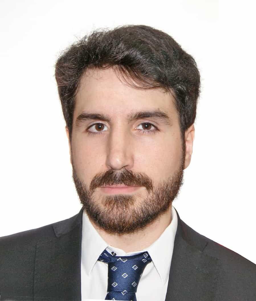 Ricardo Urazurrutia Del Campo