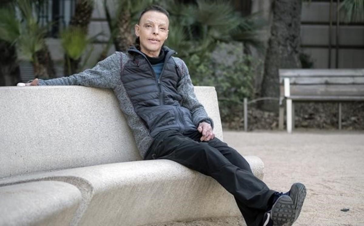 """Jan Millastre: """"Es posible volver a ser tú mismo, a ser persona, a ser normal"""""""