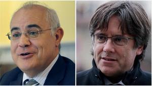 Los 5 pulsos judiciales que Puigdemont le ha ganado al juez Llarena