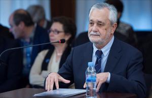 José Antonio Griñán, el president sotjat per la corrupció que va accelerar el relleu generacional del PSOE andalús
