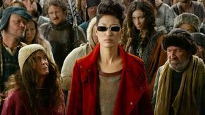 Cine en La 1: Hera Hilmar y Robert Sheehan unirán sus fuerzas en 'Mortal Engines'