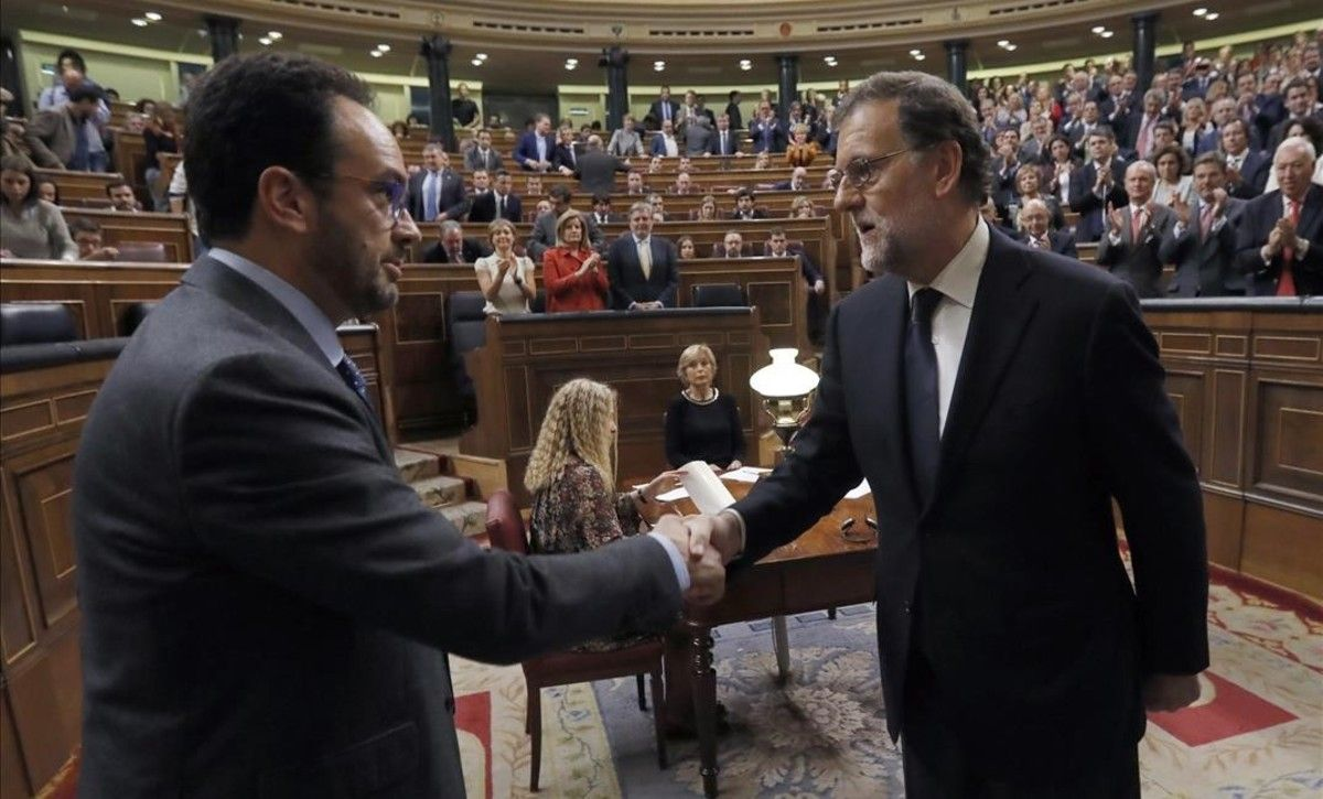 ¿Quién manda en el PSOE?
