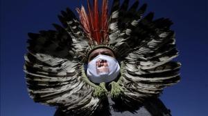 El covid se ensaña en el Amazonas
