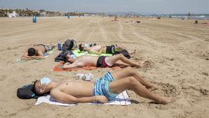 Coronavirus: Mascaretes obligatòries al País Valencià