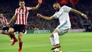 Athletic Club-Reial Madrid: horari i on podeu veure la jornada 4 a la tv