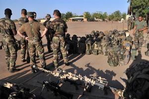 Un atemptat contra soldats francesos a Mali deixa dos civils morts