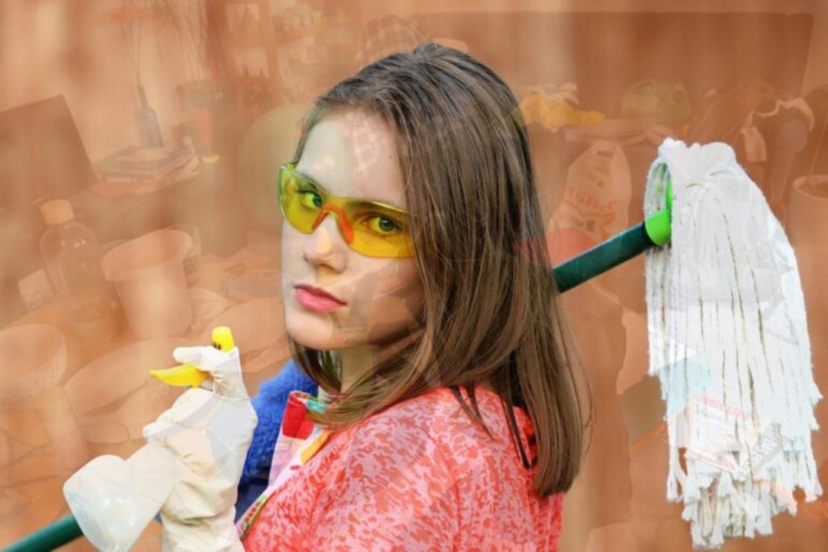 Recomendaciones para desinfectar su casa de coronavirus, sin correr riesgos