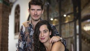 Marco Mezquida y Sílvia Pérez Cruz.