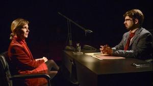 'Sàpiens': de comèdia amb ressons d'actualitat a farsa distòpica