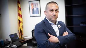 """Toni Mora (CTESC): """"El Govern debería escuchar más a los agentes sociales"""""""