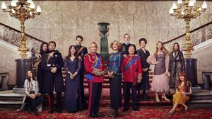 'The Windsors': los 'royals' descacharrantes