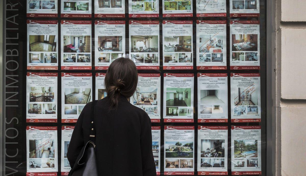 El 81% de las empresas inmobiliarias aseguran que cada vez hay más demanda de alquiler residencial
