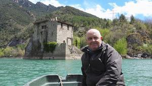 """Josep Ramon López: """"El pueblo ya no existe, pero la gente aún lo siente suyo"""""""