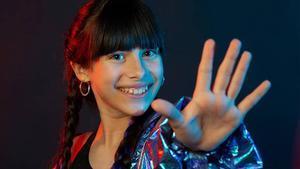 Melani García vuelve a Eurovisión Junior: será la portavoz del jurado español
