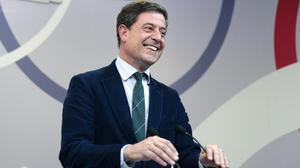 Besteiro dimiteix com a líder dels socialistes gallecs.