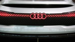 El beneficio operativo de Audi cayó un 43% el año pasado
